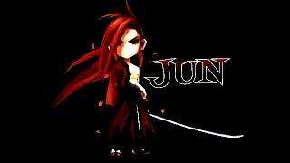 getlinkyoutube.com-Summoners War Samurai Fire (Jun)