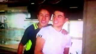 getlinkyoutube.com-Mario Butista y Juampa Zurita MTV