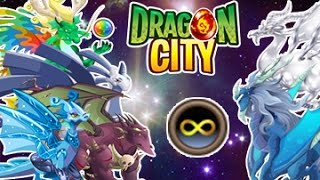 getlinkyoutube.com-Como sacar a los Dragones Leyendas | Dragones Legendarios de Dragon City