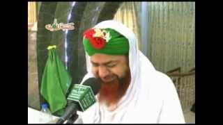 getlinkyoutube.com-Islamic Speech - Dil ko kaisa hona chahiye - Haji Imran Attari