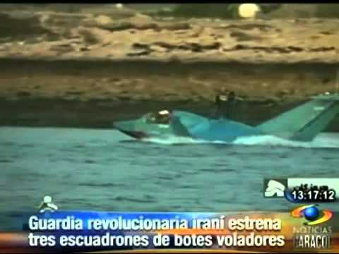 Videos Related To 'irán Estrena Aviones'