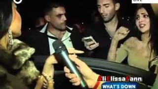getlinkyoutube.com-اغماء هيفاء وهبي وسقوطها بعد حفل عيد الاضحى 2011   منتديات هنا العراق