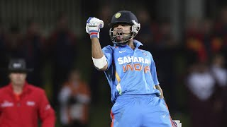 Commonwealth Bank Series Match 11 India vs Sri Lanka - Highlights