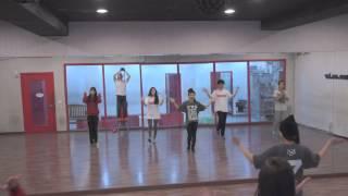 getlinkyoutube.com-악동뮤지션 AKMU 200% cover dance by nydance 7