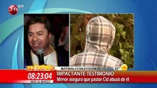 getlinkyoutube.com-Pastor Ricardo Cid es acusado de abuso a un menor de edad