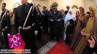 getlinkyoutube.com-بالفيديو مؤتر: مراسيم تشييع جثمان شرطي الدارالبيضاء في أجواء مهيبة
