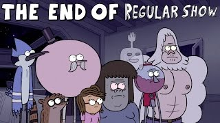 getlinkyoutube.com-Cartoons and Conclusions: What Regular Show Did RIGHT