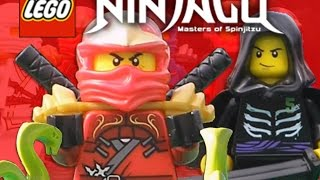 getlinkyoutube.com-LEGO Ninjago - Serpentine Showdown (Entry to Spiritflame12's LEGO Summer 2012 Stop Motion Contest)