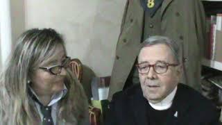 CATANZARO: INCONTRO CON DON ALFONSO VELONA'