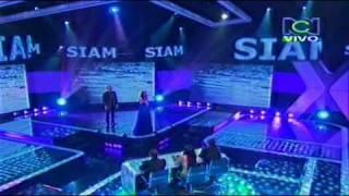 getlinkyoutube.com-Cap 57 5/5 Votación Final -  Colombia Eligió  al Ganador del  Factor X  2009 Colombia