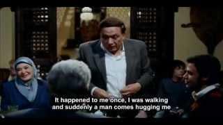 getlinkyoutube.com-Hassan wa Morcus 2008 [ arabic movies with english subtitles ]