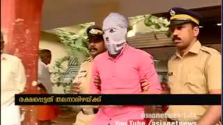 Malayalam actress molestation case |Pulsar Suni flees from hands of police