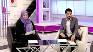 getlinkyoutube.com-تحشيش...سحكة مذيعه صباح العير ههههههههههههههههههههههههههههههه