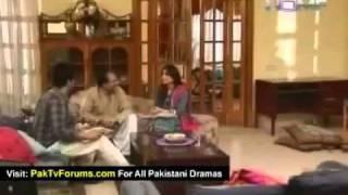 Tera Pyar Nahi Bhoole By PTV Part 15