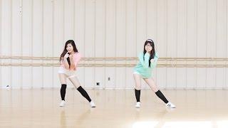 getlinkyoutube.com-Red Velvet (레드벨벳) - Ice Cream Cake (아이스크림 케이크) Dance Cover by IRIDESCENCE