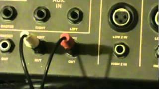 COMO CONECTAR EQUIPO MUSICAL A LA COMPUTADORA