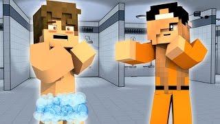 getlinkyoutube.com-Parkside Prison - SHOWER SCENE?! (Minecraft Roleplay) #6