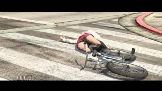 getlinkyoutube.com-【GTA5】 自動車交通安全教室 ネタ動画