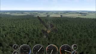 getlinkyoutube.com-Rise of Flight Epic Crashes and Fails 2