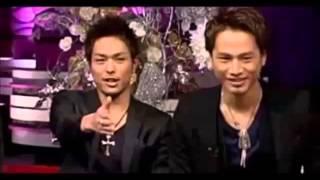 getlinkyoutube.com-三代目 J Soul Brothers 今市隆二 登坂広臣 E Girlsに騙される!「おかしいと思ったんだよ絶対!!」
