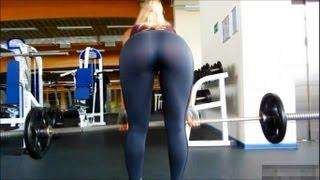 getlinkyoutube.com-The advantages of going to a Russian Gym -  720p HD Преимущества собирается русский центр
