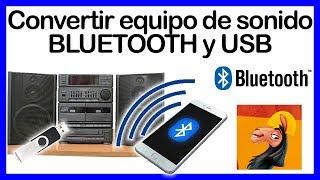 getlinkyoutube.com-Cómo adaptar lector de USB, SD CARD a Equipo