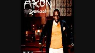 Akon - No labels