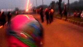 getlinkyoutube.com-Drag 1200m -- CB Naysilla (Barbara)  vs CB banaspati (Bowo speed)