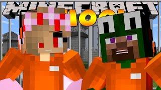 getlinkyoutube.com-Minecraft School - EVIL LITTLE KELLY GETS ARRESTED!