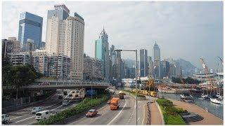 getlinkyoutube.com-Walking in Hong Kong
