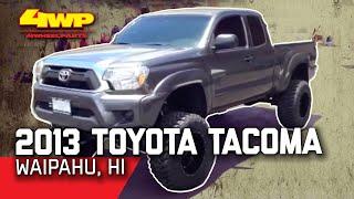 getlinkyoutube.com-Toyota Tacoma Truck Parts Waipahu HI 4 Wheel Parts