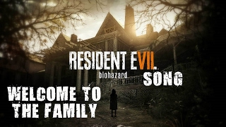 getlinkyoutube.com-RESIDENT EVIL VII SONG - Welcome To The Family by Miracle Of Sound