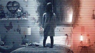 5 inspiegabili fenomeni paranormali catturati da telecamere di videosorveglianza