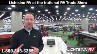 getlinkyoutube.com-Lichtsinn.com - 2016/2017 RVIA National Trade Show Sneak Peak