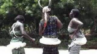 Chanson Moba : Bona na de l'artiste Tansala Konlaa - Dapaong Togo