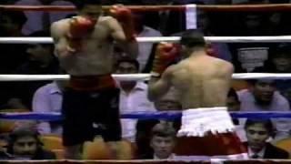 Juan Manuel Marquez vs Miguel Rodriguez