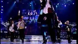 getlinkyoutube.com-N'Sync   I Want You Back Live