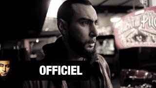 La Fouine - Said (court-métrage)