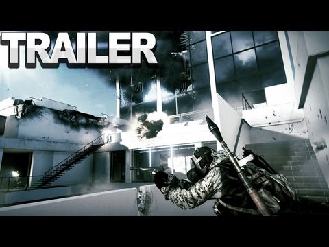 Battlefield 3: Close Quarters - Ziba Tower Trailer -97z_2M2zaDQ