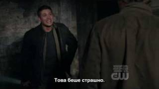 getlinkyoutube.com-SUPERNATURAL: Best DEAN's ''scary'' scenes