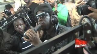 Youssoupha Guizmo S-pi Still Fresh..etc - Freestyle Planète rap