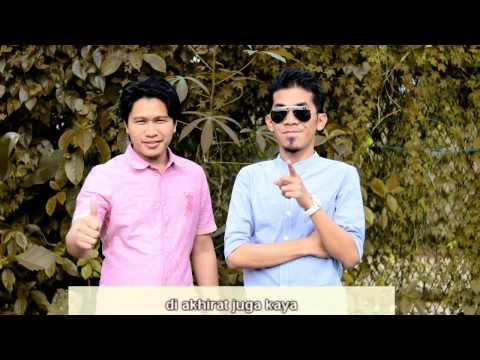 ANAK MUSLIM (Anak Kampung) - Mr Bie ft. Dato' A | Islamik Parodi