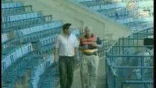 getlinkyoutube.com-Managua Nicaragua estadio nacional Dennis Martinez