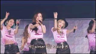 getlinkyoutube.com-[1080p] 151124  [SNSD] / News (Performance & Press conference) 4th tour Phantasia in Seoul [OBS]
