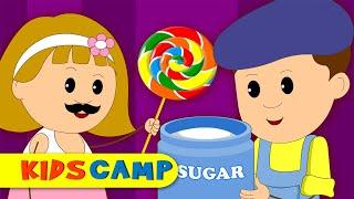 getlinkyoutube.com-Johny Johny Yes Papa | Nursery Rhymes | Fun Rhymes By Kidscamp