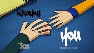 getlinkyoutube.com-~RC9GN~ Kissing U RANDYxTHERESA
