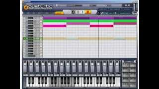 DubTurbo Review - Watch A Rap Beat Being Made Live!!!.flv