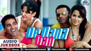 De Dana Dan Audio Jukebox | Akshay Kumar, Katrina Kaif |