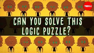 Can you solve the famously difficult green-eyed logic puzzle? - Alex Gendler width=