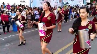 getlinkyoutube.com-Banda Vieja Metropoli, Fiestas Carrizal 2016.